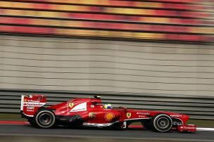 Ferrari: Massa erstaunt über die Wandlung seines Autos
