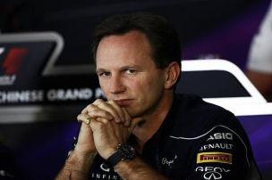Horner relativiert Eiszeit zwischen Vettel und Webber