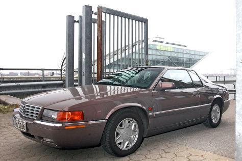 Cadillac Eldorado Touring Coupé