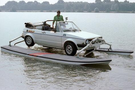 See-Golf I GTI