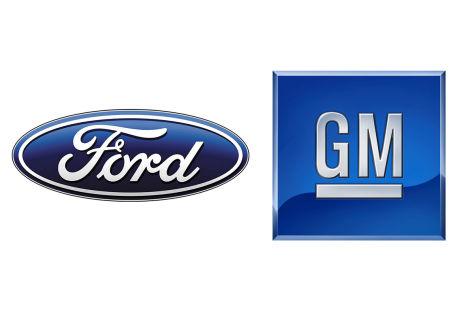 Ford / GM Kooperation