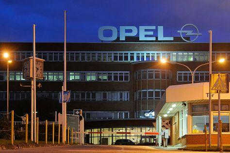 Opel-Werk Bochum schließt Ende 2014