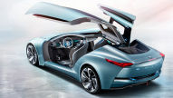 Buick Riviera Concept: Shanghai 2013