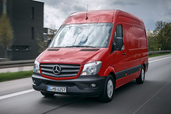 mercedes sprinter 2016 neue motoren. Black Bedroom Furniture Sets. Home Design Ideas