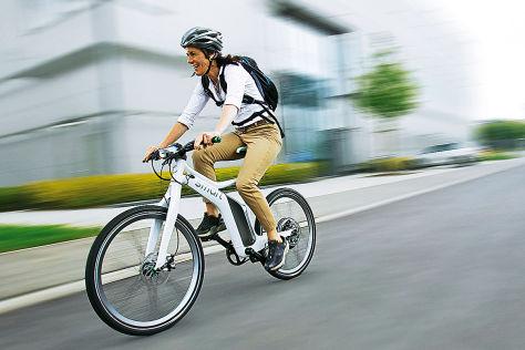 Promillegrenzen für Radfahrer im Ausland