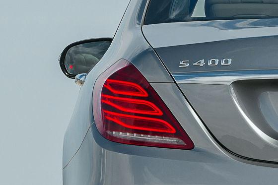 Daimlers neuer Luxus-Jumbo