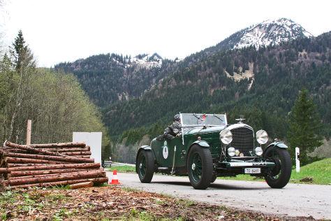 Bodensee-Klassik: Dritter Tag
