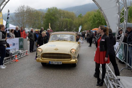 Opel Lotus Omega bis Maserati Ghibli