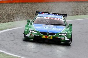 Bestes BMW-Team: RBM mit Farfus in Reihe eins