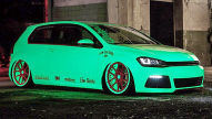 VW Golf VII: Tuning