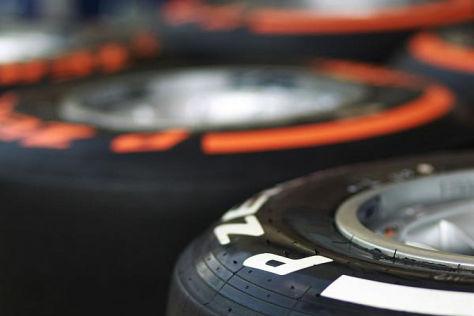 Pirelli hat den Ruf nach Veränderungen der Mischungen erhört