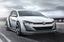 Golf GTI der Superlative