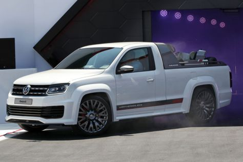 vw amarok power pick up w rthersee 2013. Black Bedroom Furniture Sets. Home Design Ideas