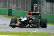 Technikchef Allison verl�sst Lotus