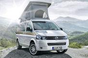 Hymercar Cape Town (VW T5): Preis VW Bus als Hymer-Wohnmobil