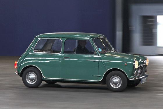 Innocenti Mini 850