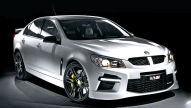 HSV Gen-F GTS: Muscle-Cars