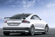 Video: Audi TT Ultra Quattro Concept