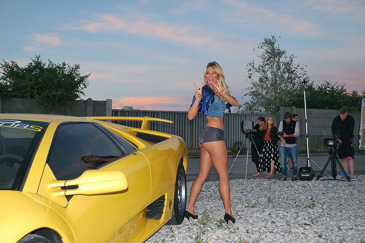 Best Of Miss Tuning Die Hei 223 Esten Bilder Bilder