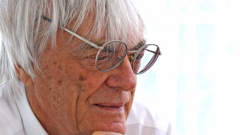 Formel 1: Wer folgt Ecclestone?