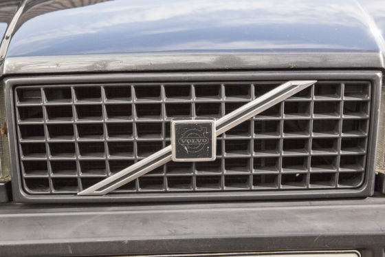 Volvo 740 Kombi