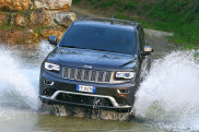 Video: Jeep Grand Cherokee
