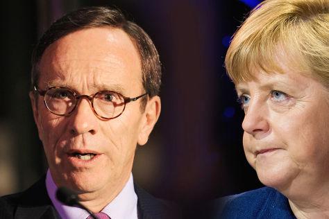 CO2-Ausstoß: Wissmann-Schreiben an Merkel