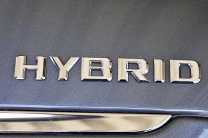 Die beliebtesten Hybridautos