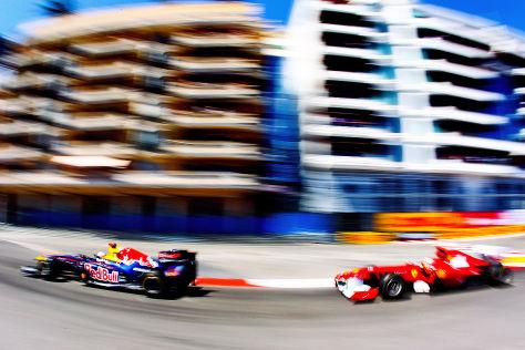 Formel 1: Vorschau Großer Preis von Monte Carlo