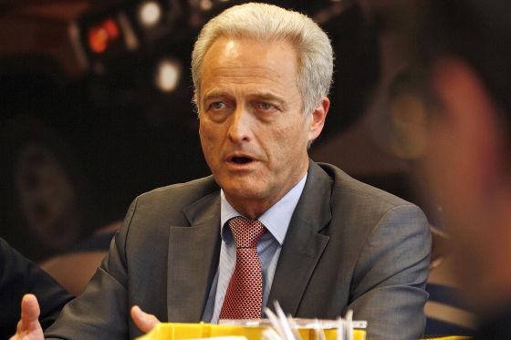 Peter Ramsauer, Bundesverkehrsminister