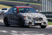 Video: BMW 2er Erlk�nig
