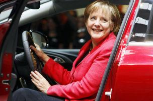 CO2-Bonus für Elektroautos