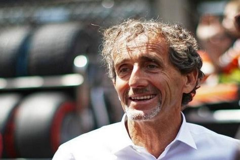 """Alain Prost war das, was heute oft als """"Reifenflüsterer"""" bezeichnet wird"""