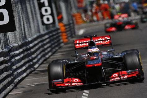 McLaren steht in den kommenden Jahren vor einem Umbruch