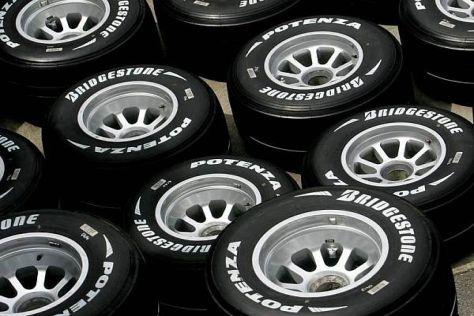 Absage aus Japan: Bridgestone will nicht in die Formel 1 zurückkehren