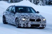 Video: BMW M3 Erlk�nig