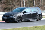 Video: VW Golf R Erlk�nig