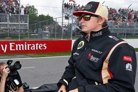 Formel 1: Großer Preis von Kanada 2013
