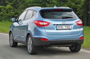 Hyundai ix35 reloaded