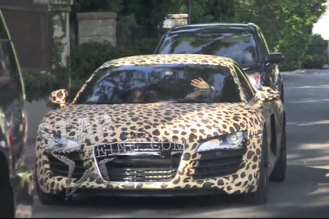 audi r8 von justin bieber schicket auto schicket auto. Black Bedroom Furniture Sets. Home Design Ideas