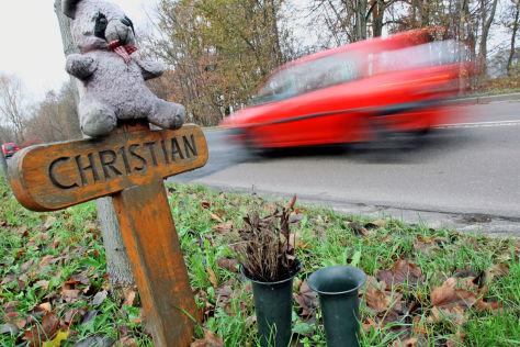 Verkehrstote 2011: EU-Statistik
