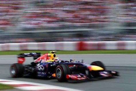 Mark Webber lässt seine Zukunft weiterhin offen, der Australier brauche noch Zeit