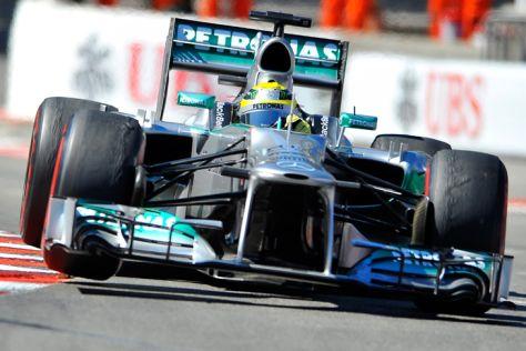 Formel 1: Reifentest-Affäre (2013)