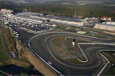 Neues vom Nürburgring: Nun hat der ADAC Interesse am Kauf des Kurses angemeldet