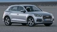 Audi Q5 (2016): Vorstellung
