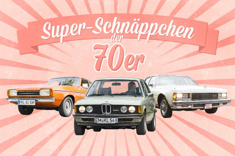 70er-Jahre-Super-Schnäppchen