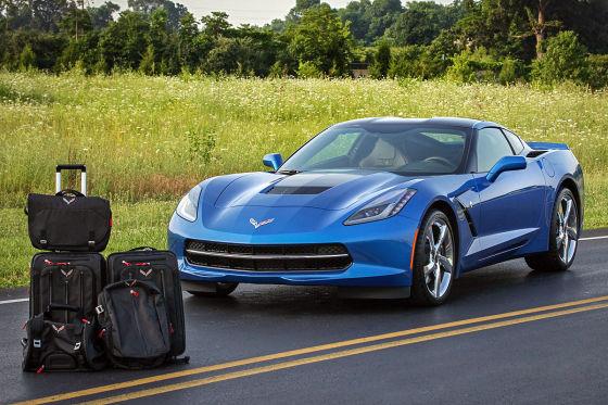 Corvette Stingra Premiere Edition