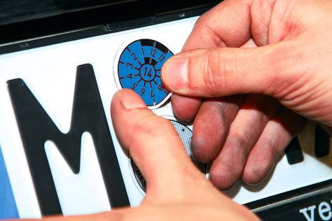 EU kippt Pläne für jährlichen TÜV