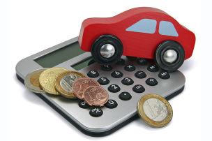 Autokredit zum Niedrigzins