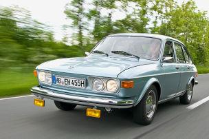 VW 412 LE